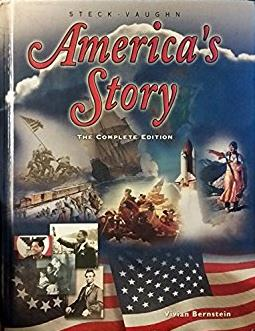 America's Story, Complete Edition