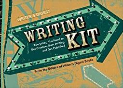 Writer's Digest Writing Kit: Everything You Need To Get Creative, Start Wri ...