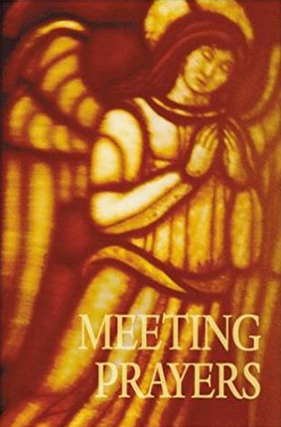 Meeting Prayers
