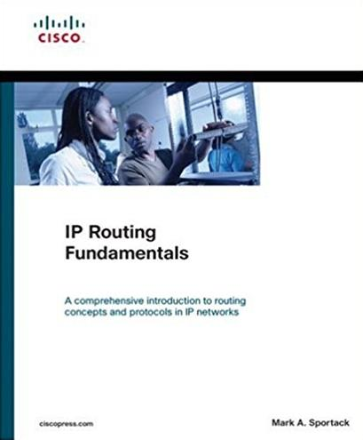 IP Routing Fundamentals