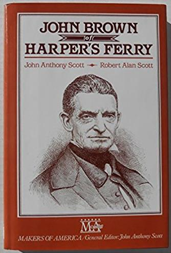 John Brown of Harper's Ferry: With Contemporary Prints, Photographs, and Ma ...