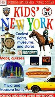 Eyewitness Kids' Travel Guides: New York