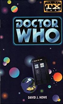 Doctor Who (Tx File Inserts)