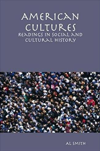 American Cultures: Readings in Social and Cultural History