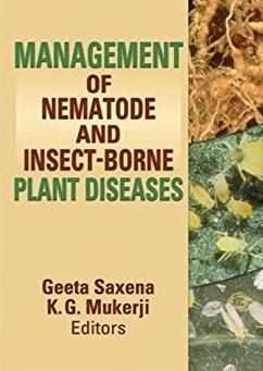Management of Nematode and Insect-Borne Diseases (Haworth Food & Agricu ...