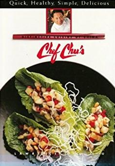 Chef Chu's Distinctive Cuisine of China