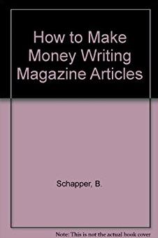 How to Make Money Writing Magazine Articles