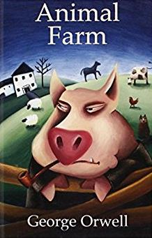 a literary analysis of animal farm Get free homework help on george orwell's animal farm: book summary, chapter summary and analysis, quotes, essays, and character analysis courtesy of cliffsnotes.