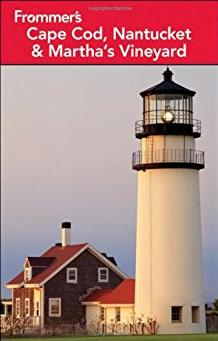 Frommer's Cape Cod, Nantucket and Martha's Vineyard (Frommer's Complete Gui ...