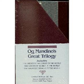 Og Mandino's Great Trilogy: Includes: The Greatest Salesman in the World, t ...