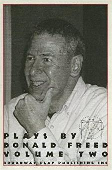 2: Plays By Donald Freed
