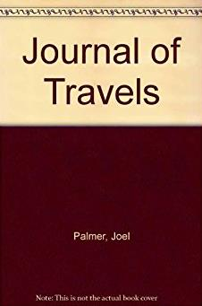 Journal of Travels
