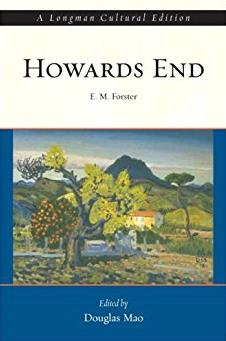 Howards End, A Longman Cultural Edition