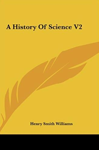 A History Of Science V2