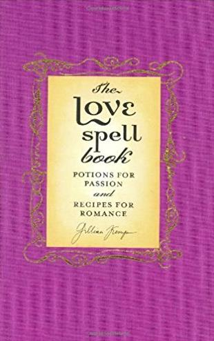 The Love Spell Book