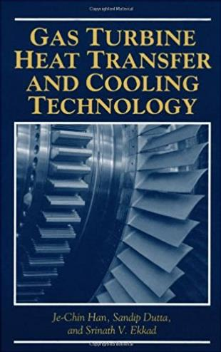 Gas Turbine Heat Transfer and Cooling Technology