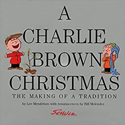 A Charlie Brown Christmas: The Making of a Tradition