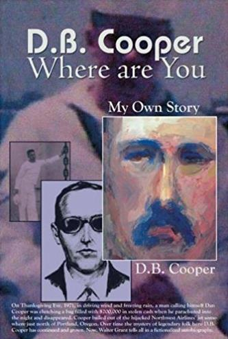DB Cooper, Where Are You?