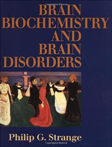 Brain Biochemistry and Brain Disorders