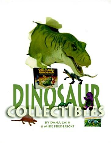 Dinosaur Collectibles