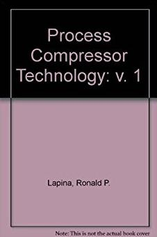 Estimating Centrifugal Compressor Performance (Process compressor technology) (v. 1)