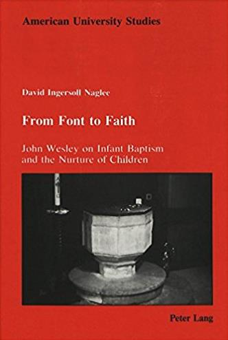From Font to Faith (American University Studies)