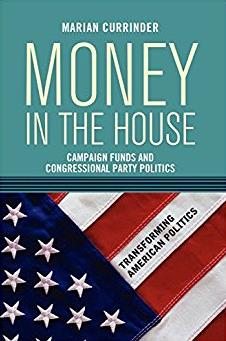 Money In the House: Campaign Funds and Congressional Party Politics (Transforming American Politics)