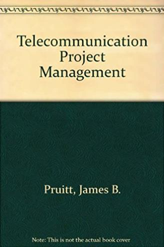 Telecommunication Project Management