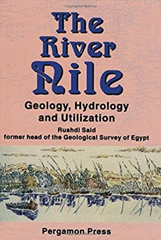 The River Nile: Geology, Hydrology and Utilization